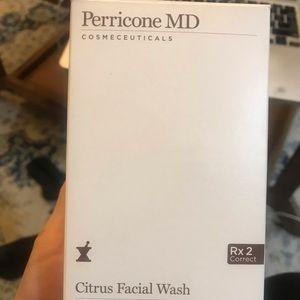 Perricone MD Makeup - Perricone MD Citrus Facial Wash 6floz
